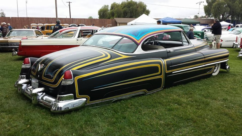 Cadillac 1948 - 1953 custom & mild custom - Page 4 11295611