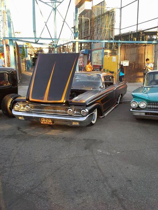 Mercury 1957 - 1960 Customs & mild custom 11329712