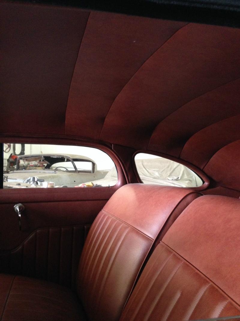 Chevrolet 1946 - 48 custom & mild custom - Page 2 1133