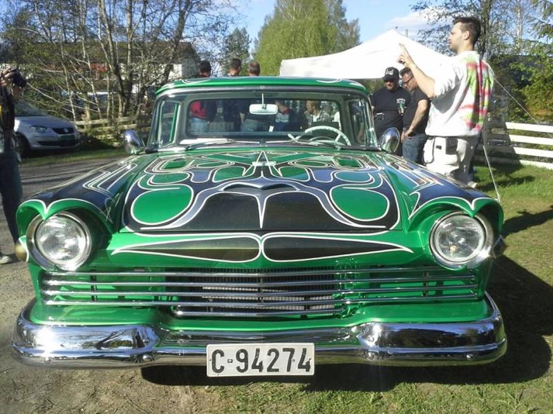 Ford 1957 & 1958 custom & mild custom  - Page 6 11351411