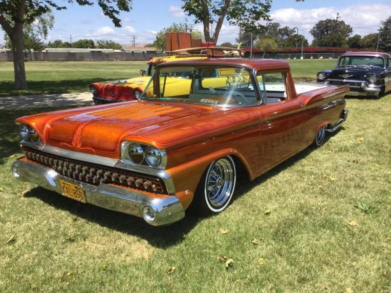 Ford 1959 custom & mild custom - Page 2 11377311