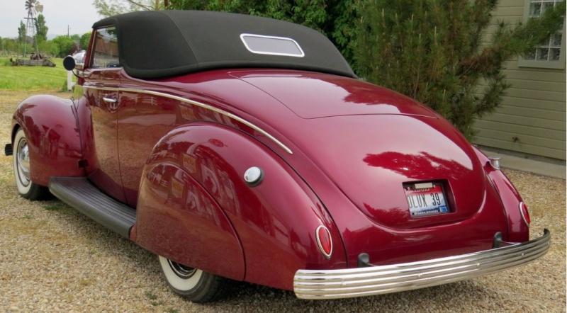 Ford & Mercury 1939 - 40 custom & mild custom - Page 5 1152