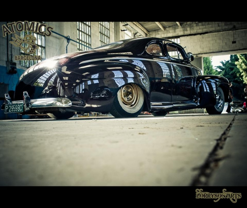 Ford & Mercury 1941 - 1948 customs & mild custom - Page 6 11850210