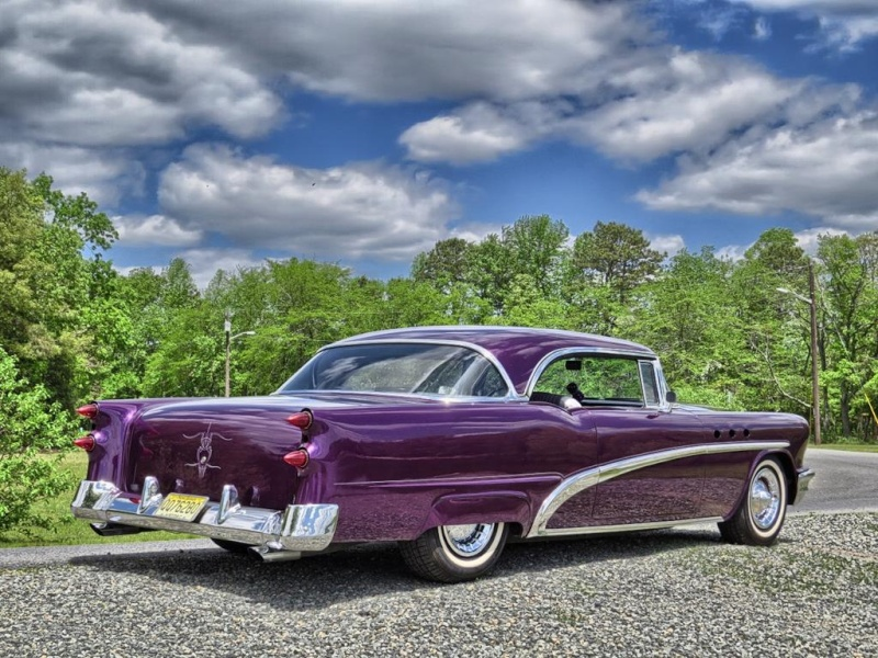 Buick 1950 -  1954 custom and mild custom galerie - Page 7 1210
