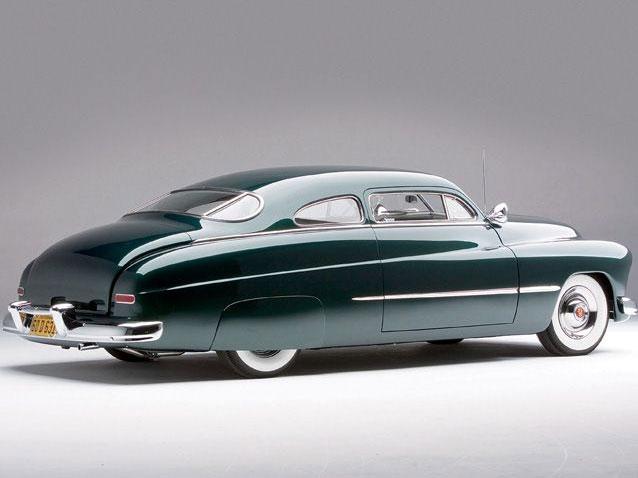 1949 Mercury - Sam Barris  122