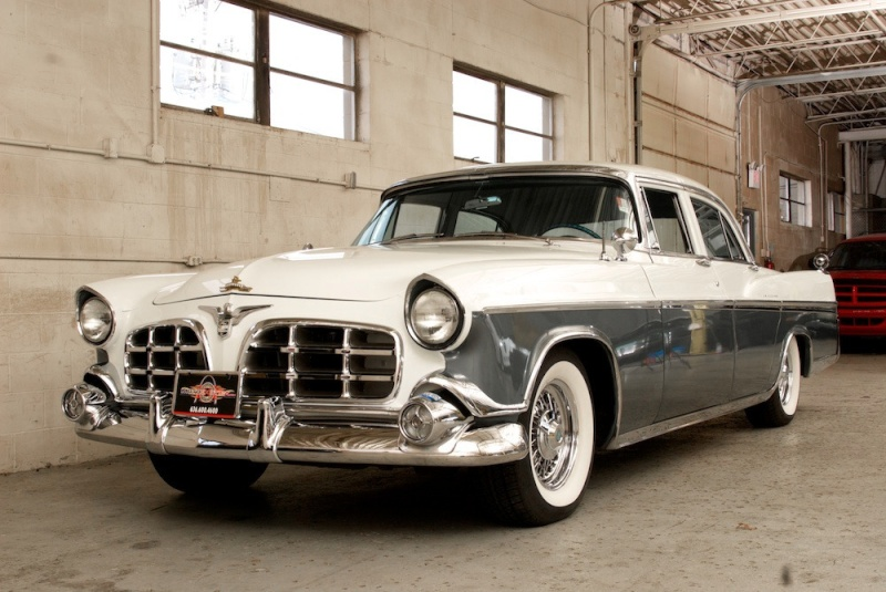 Chrysler classic cars 12290610