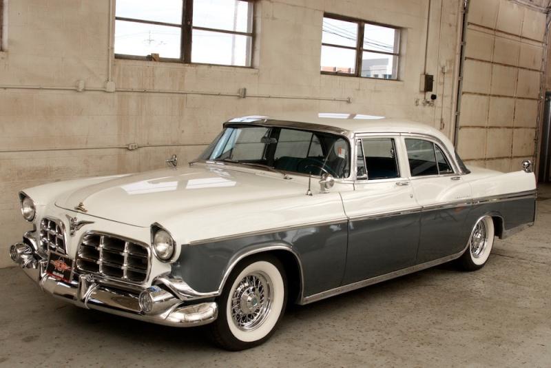 Chrysler classic cars 12290810