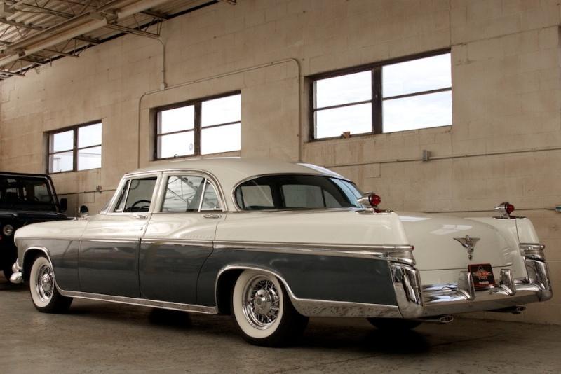 Chrysler classic cars 12290910