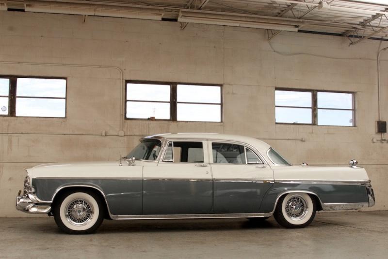 Chrysler classic cars 12291010