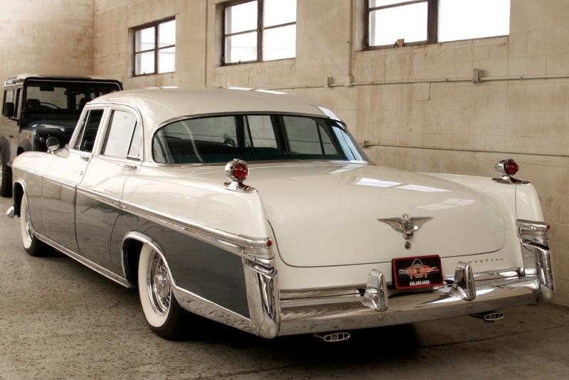 Chrysler classic cars 12291110