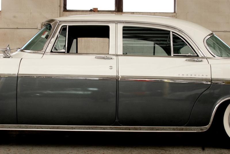Chrysler classic cars 12291910