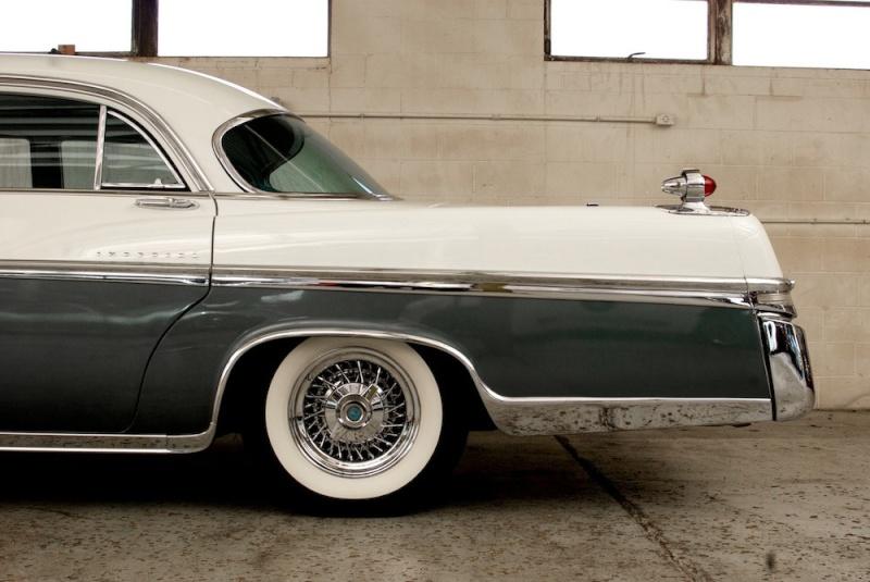 Chrysler classic cars 12292010