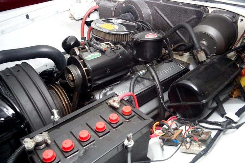 Chrysler classic cars 12298010