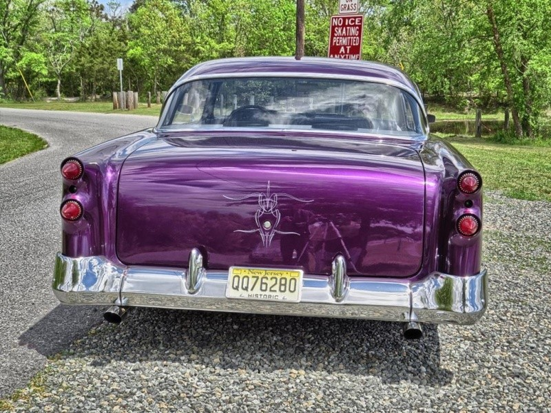 Buick 1950 -  1954 custom and mild custom galerie - Page 7 1311