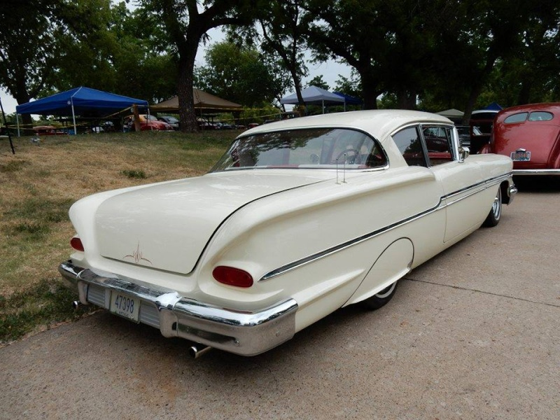 Chevy 1958 custom & mild custom - Page 6 13787410