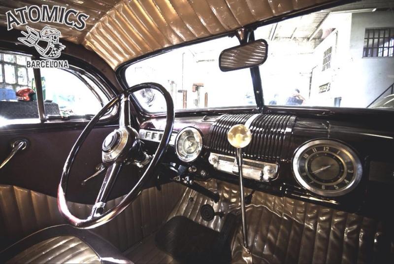 Ford & Mercury 1941 - 1948 customs & mild custom - Page 6 13811610