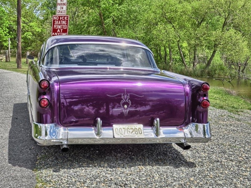 Buick 1950 -  1954 custom and mild custom galerie - Page 7 1410