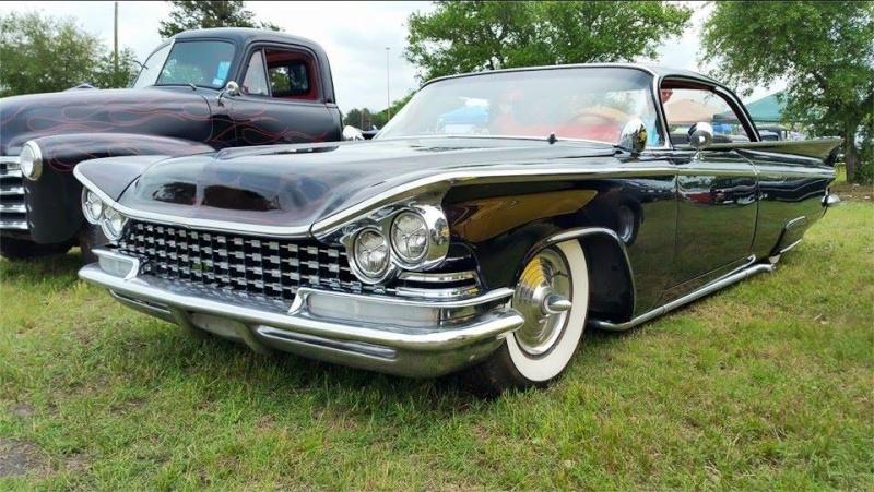 Buick 1959 - 1960 custom & mild custom - Page 2 14701910