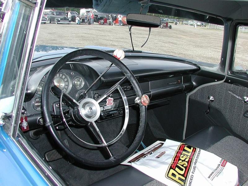 Ford 1955 - 1956 custom & mild custom - Page 5 14840810