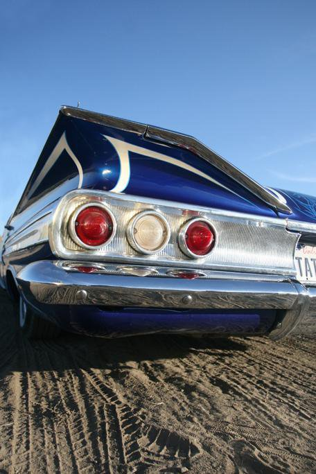 Chevy 1960 custom & mild custom - Page 4 14869710