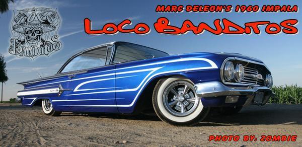 Chevy 1960 custom & mild custom - Page 4 14923510