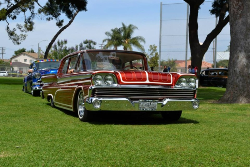 Ford 1959 custom & mild custom - Page 2 15070510