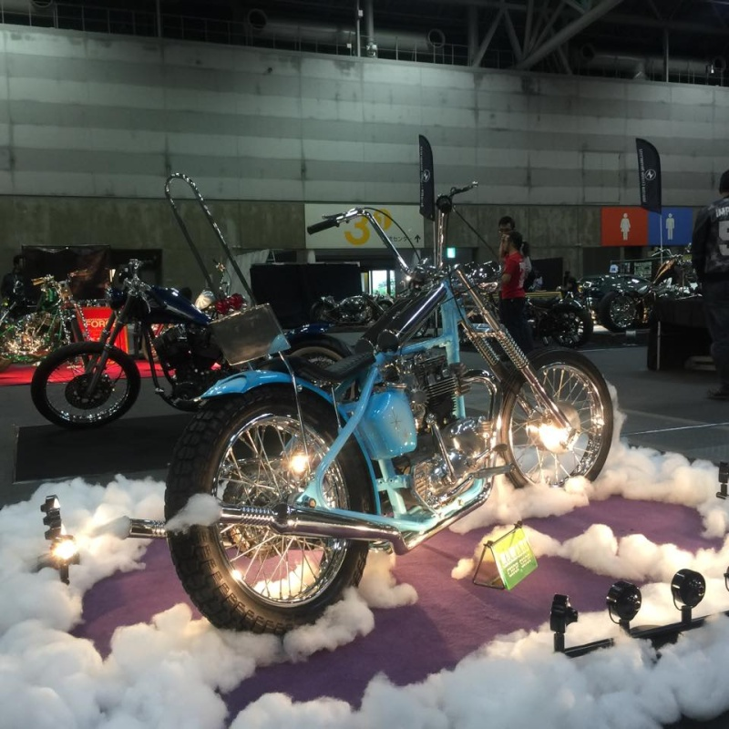Choppers  galerie - Page 4 15076210