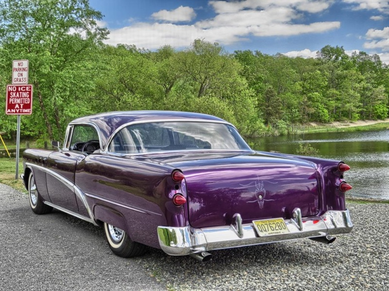 Buick 1950 -  1954 custom and mild custom galerie - Page 7 1510