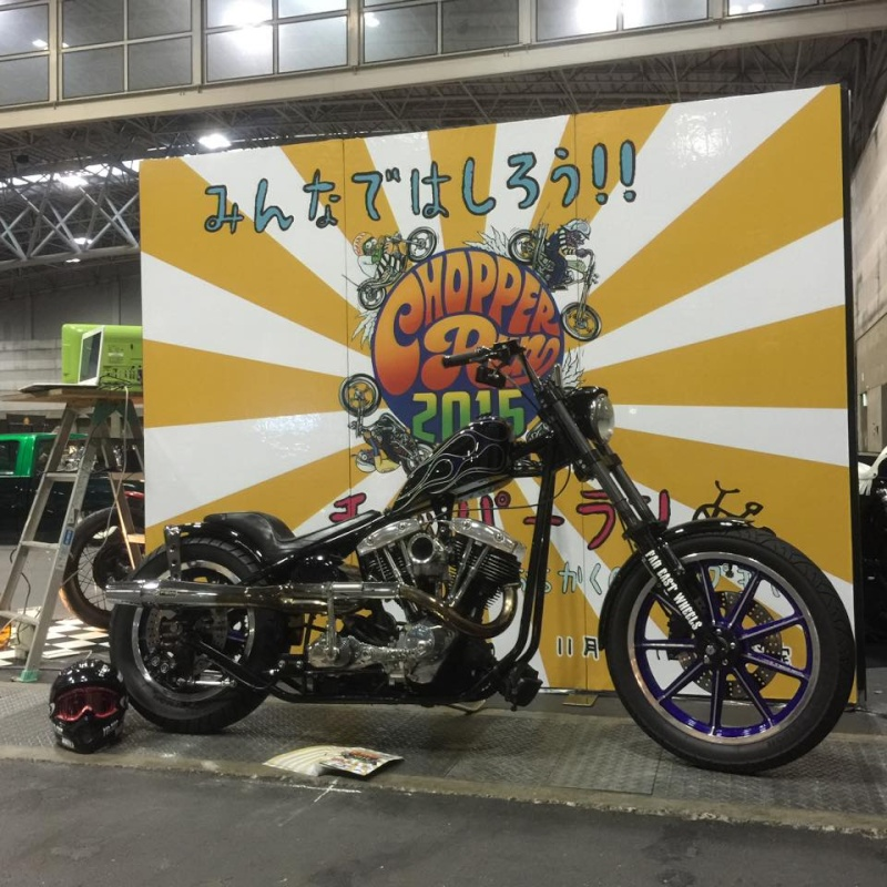Choppers  galerie - Page 4 15132510