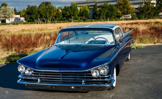 1959 Buick LeSabre - Lesabre Kustom -  15143112