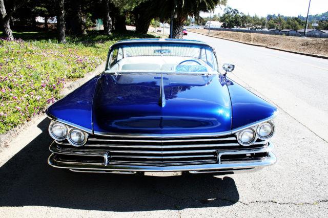 1959 Buick LeSabre - Lesabre Kustom -  15143117