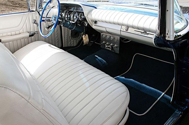 1959 Buick LeSabre - Lesabre Kustom -  15143118