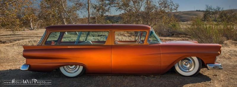 Ford 1957 & 1958 custom & mild custom  - Page 5 15175010