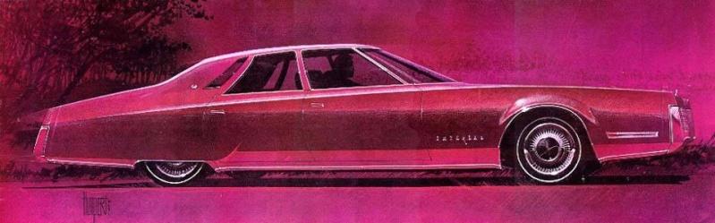 Prototype, maquette et exercice de style - concept car & style - Page 3 15206710