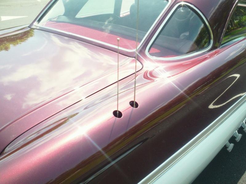 Oldsmobile 1955 - 1956 - 1957 custom & mild custom - Page 4 153