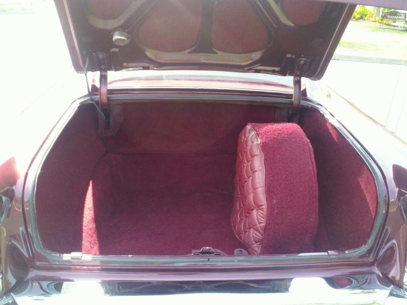 Oldsmobile 1955 - 1956 - 1957 custom & mild custom - Page 4 154