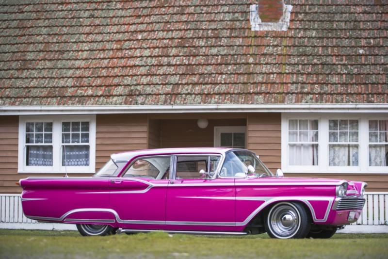 Ford 1959 custom & mild custom - Page 2 155