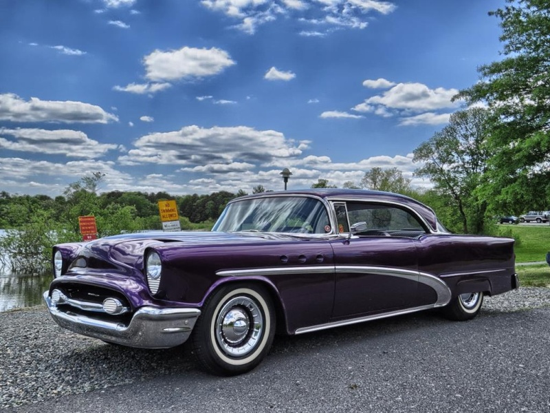 Buick 1950 -  1954 custom and mild custom galerie - Page 7 1611