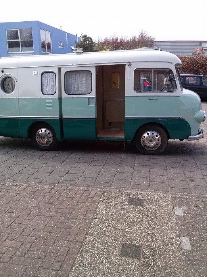 camping car vintage - Page 2 16187011