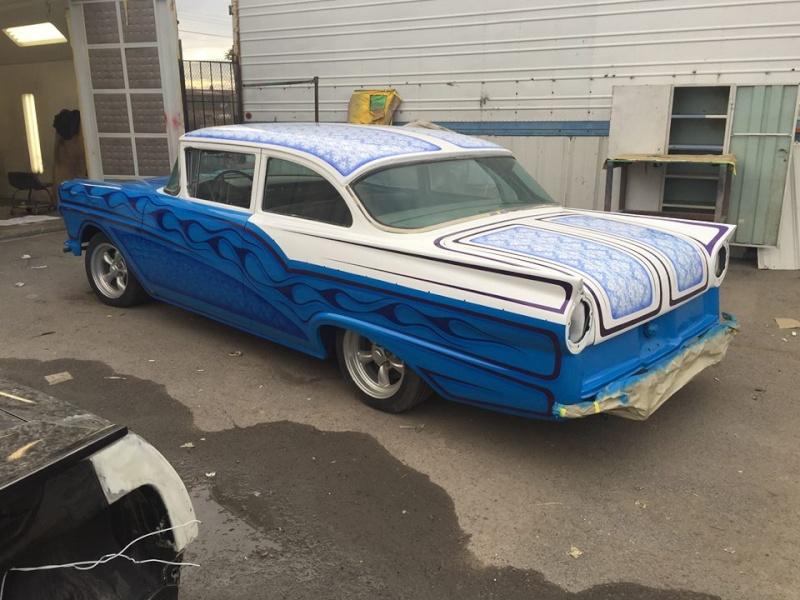 Ford 1957 & 1958 custom & mild custom  - Page 5 16208110