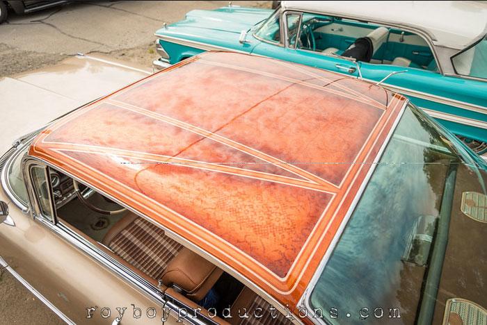 Cadillac 1959 - 1960 custom & mild custom - Page 2 166