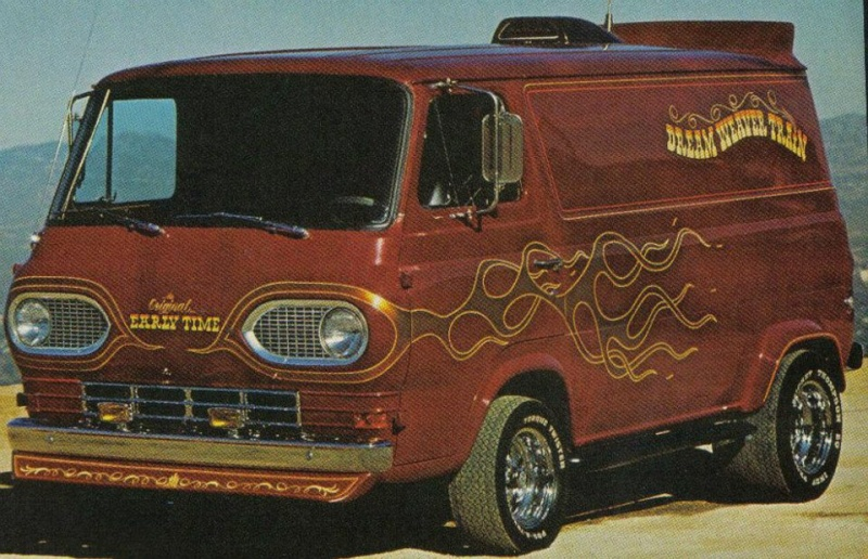 Golden age des Vans - Page 3 16673710