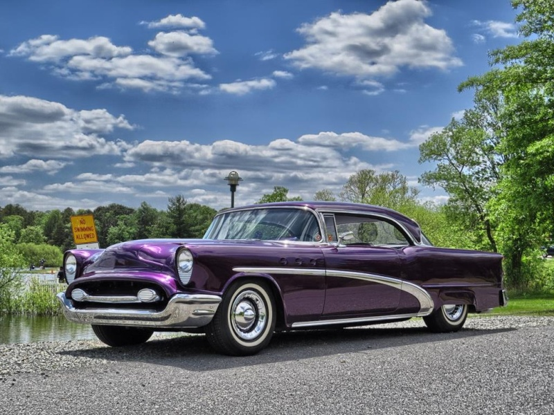 Buick 1950 -  1954 custom and mild custom galerie - Page 7 1710