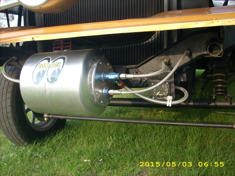 1950's Ford Gasser  - Page 2 188
