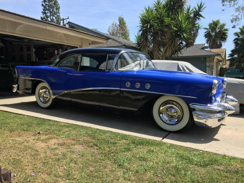 Buick 1955 - 57 custom & mild custom - Page 5 189