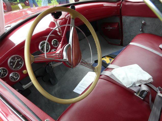 1948 Davis Three Wheels 18rav910