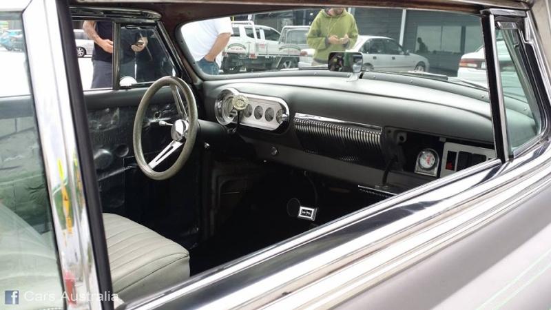 Chevy 1953 - 1954 custom & mild custom galerie - Page 10 19392_10
