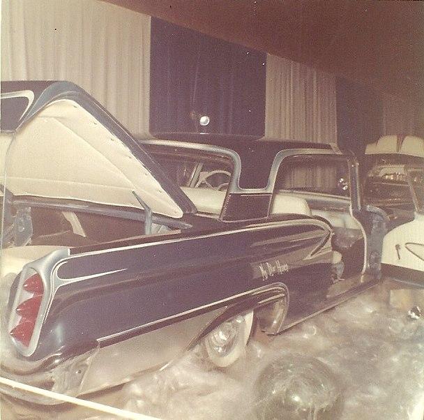 Ford 1959 custom & mild custom - Page 2 19394710