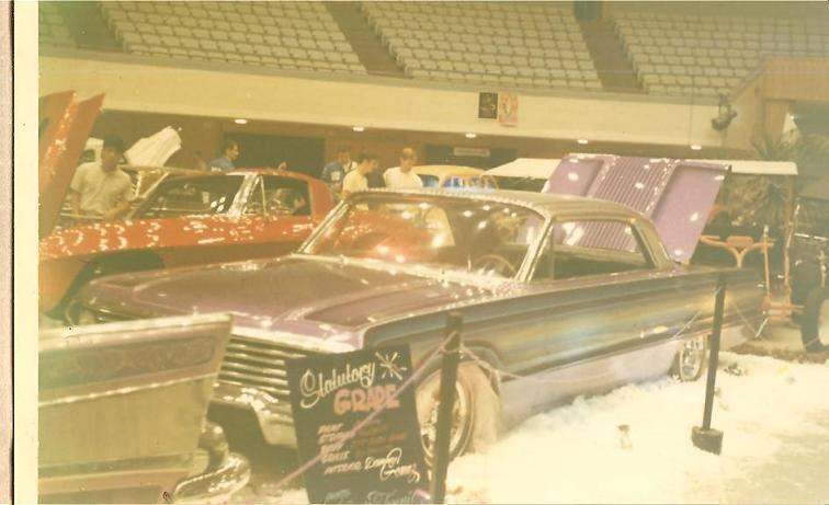 Chevrolet 1965 - 1968 custom & mild custom 19481710