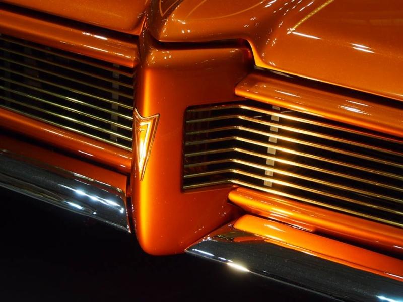 Pontiac 1968 - 1970's 19626010